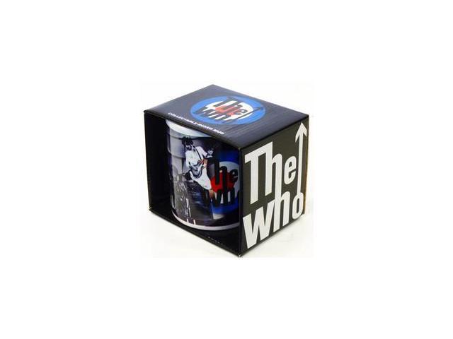 The Who Ceramic Mug