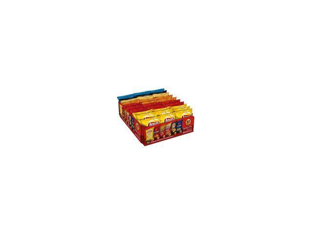 Frito Lay Big Grab Variety Pack, 30ct