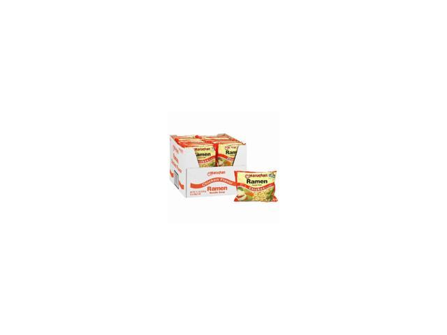 Maruchan Ramen Noodle Soup - 36/3oz