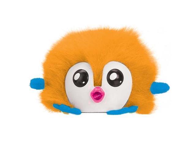 iloveRobots Penbo Interactive Penguin Bebe Orange with Blue Wings