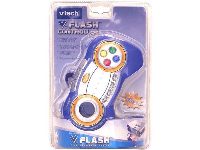 V Flash Controller