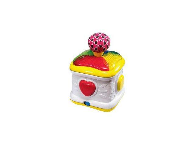VTech Count With Me Cube