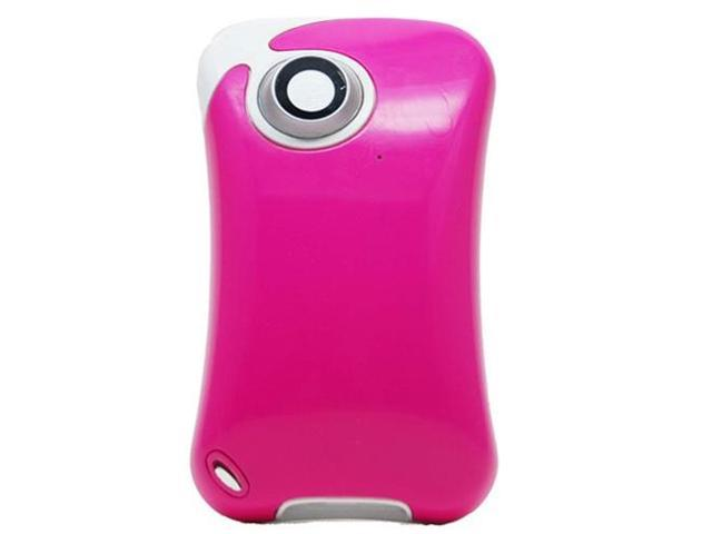 SNAP! Video Camera - Pink