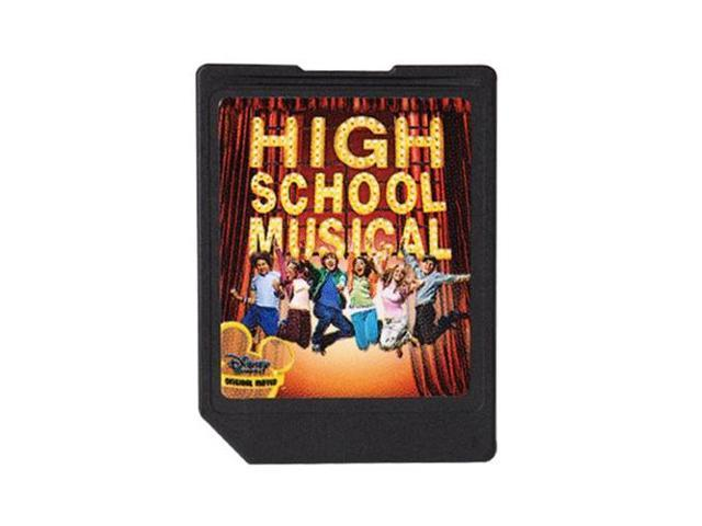 Disney Mix Clip - High School Musical