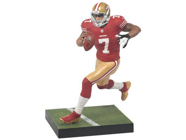 McFarlane Toys NFL Series 33 Figure - Colin Kaepernick