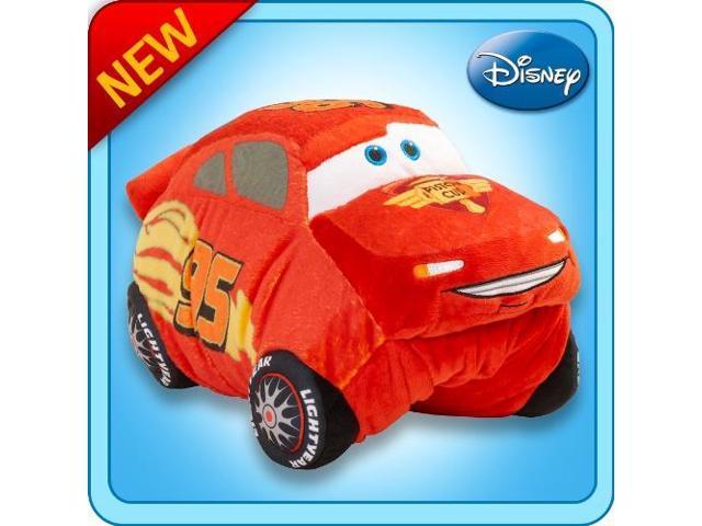Pillow Pets Authentic Disney Cars 18