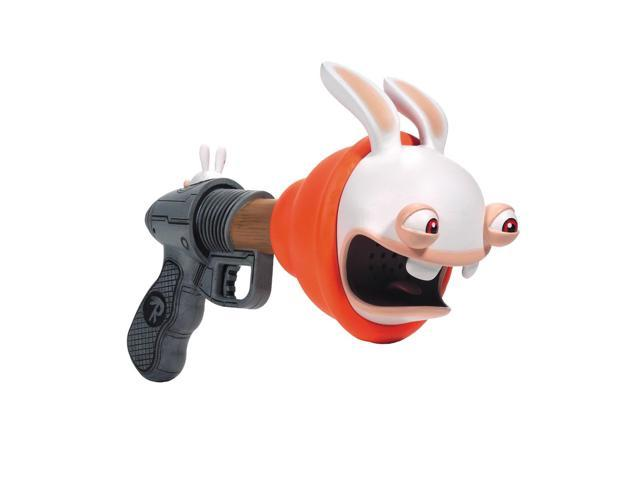 McFarlane Toys Rabbids Super Plunger Blaster