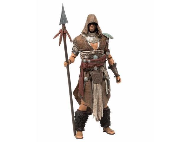 McFarlane Toys Assassin's Creed Series 3 Ah Tabai Action Figure