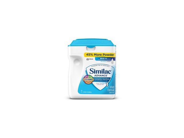 Similac Advance EarlyShield Powder - 2.12 lbs.