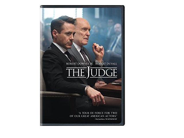The Judge (DVD)