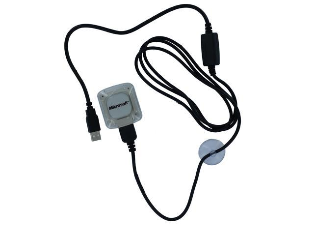 GPS Receiver and Cables Bundle - Microsoft Pharos GPS-360