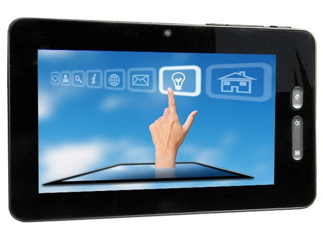 "vitalASC Sonic-ST0720 7"" Android 4.0 Tablet PC - 1.2GHz, 1G DDR3, 8GB HDD, Wi-Fi b/g/n, Camera"
