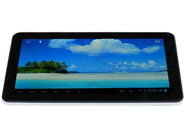 "vitalASC Star-ST9001 9"" Android 4.1 Capacitive Touchscreen Tablet PC - ARM Corex-A8 1.2Ghz, DDR3 512MB, 4GB Flash (Black)"