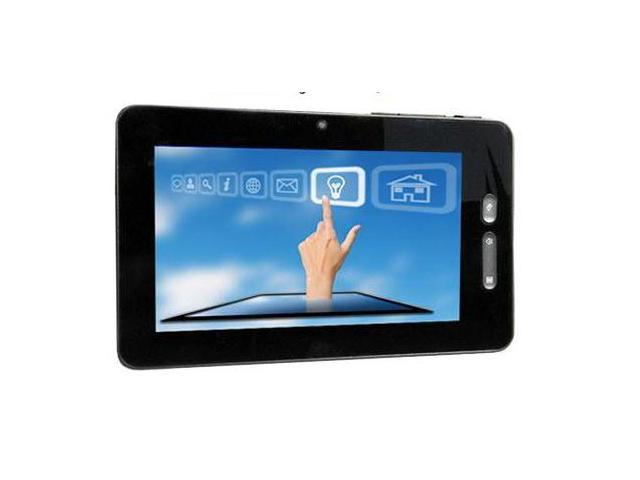 "vitalASC Sonic-ST0720-24G 7"" Google Android 4.0 ICS Tablet PC - 1.2GHz, 1GB DDR3, 24GB HDD, WIFI-BGN, Camera ."