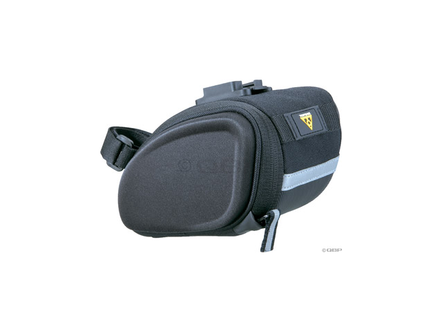 Topeak Sidekick STW Seat Bag with Tools: Black~ MD