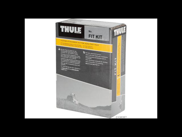 Thule KIT4003 Podium Fit Kit