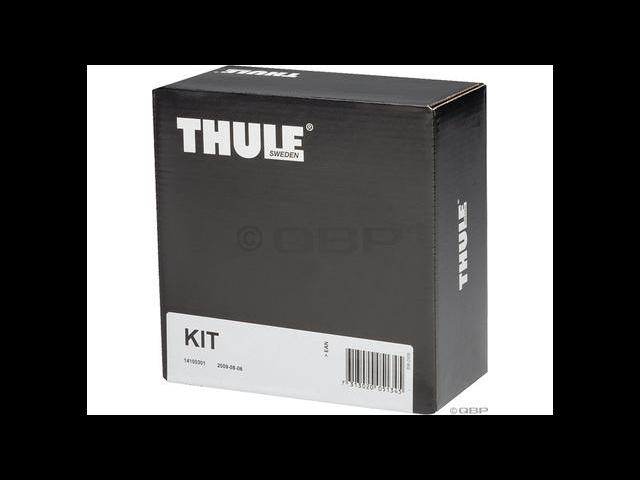Thule KIT1261 Traverse Fit Kit
