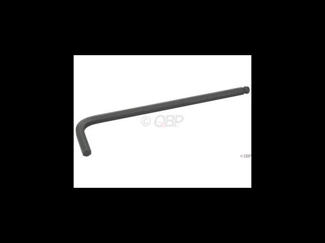 Bondhus L Hex Wrench, 6.0 x 140.0mm