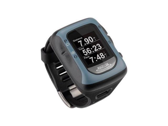 Magellan Switch w/Heart Rate Monitor