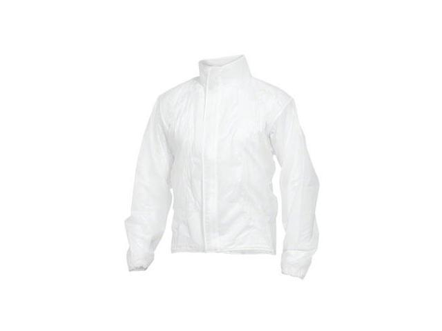 Bellwether Screaming Meemie Rain Jacket: Clear~ LG