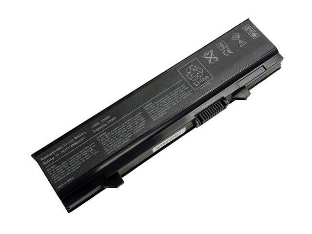Dell Latitude E5400 E5500 Replacement Lithium Ion Battery