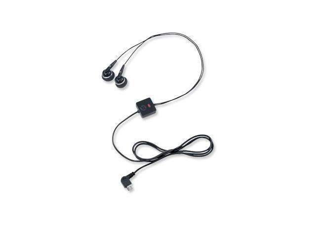 Motorola SYN1458A Micro-USB Stereo Wired Headset