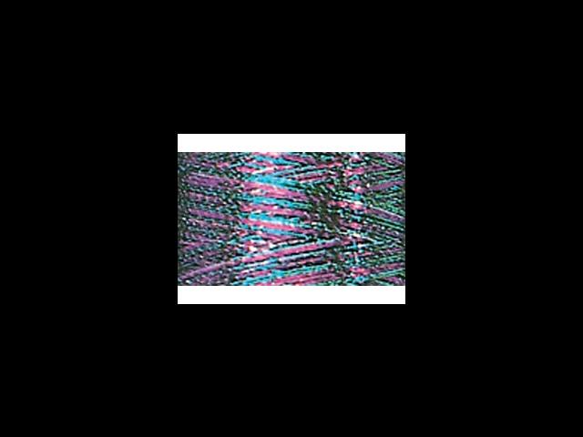 Sulky Metallic Thread-Multi- Purple & Jade