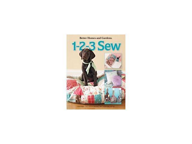 Leisure Arts-1-2-3 Sew