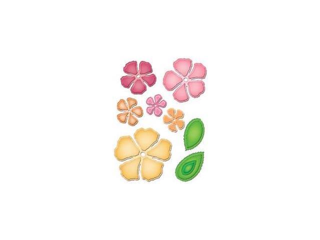 Spellbinders Mega Dies-Rose Creations
