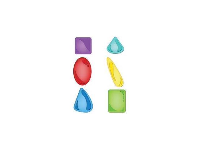 Spellbinders Shapeabilities Dies-Jewel Stones