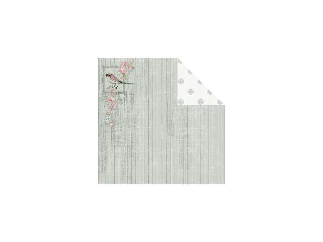 Shabbylicious Double-Sided Cardstock 12