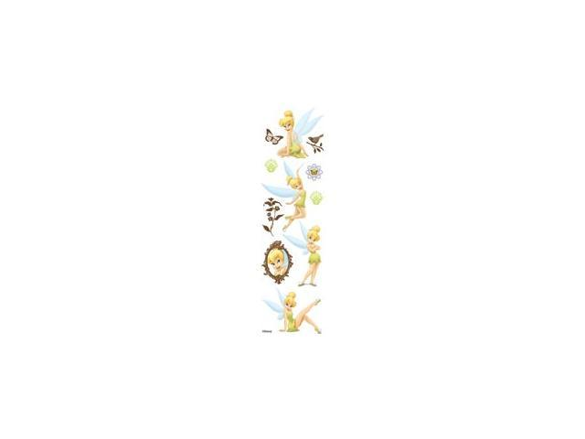 Disney Slims Dimensional Stickers-Tinker Bell