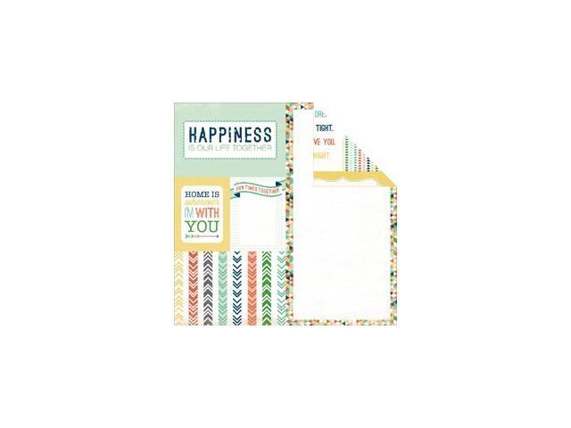 Photo Freedom Volume 2 Double-Sided Cardstock 12
