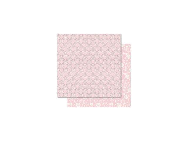 Bella! My Romance Double-Sided Cardstock 12