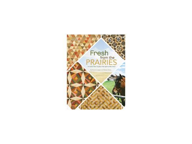 Kansas City Star Publishing-Fresh From The Prairies