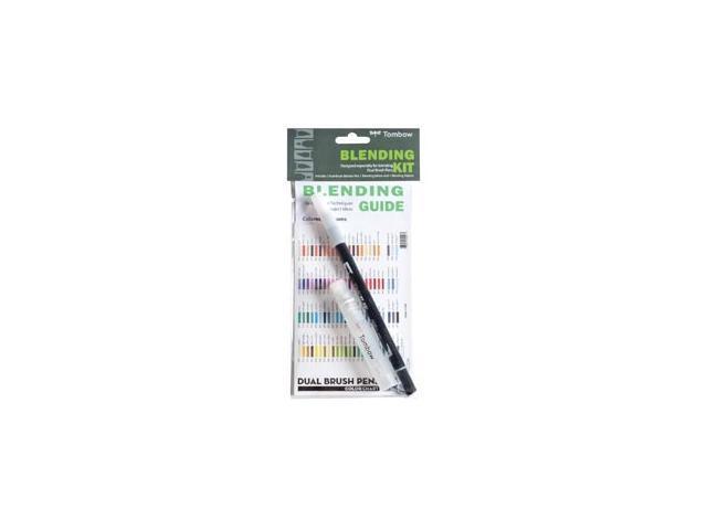 American Tombow Blending Kit-