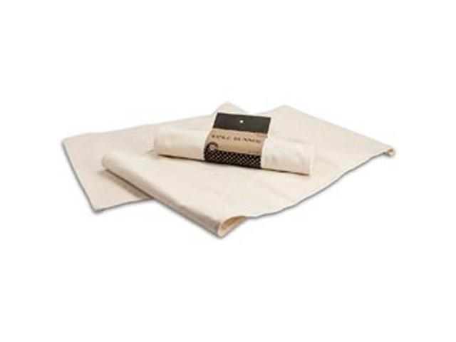 "Canvas Table Runner 14""X58""-"