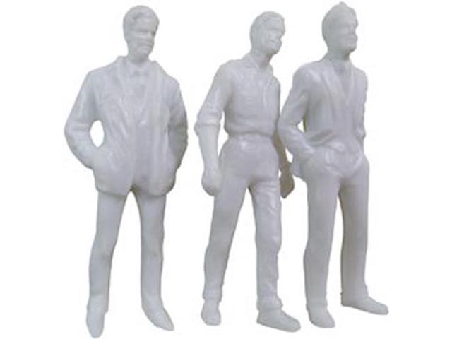 Male Figures 3