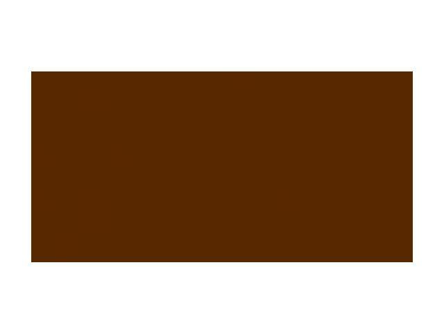 Heavy Duty Cutlery Assortment 24/Pkg-Chocolate Brown