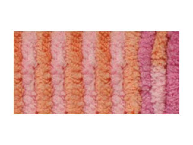 Baby Blanket Yarn-Peachy