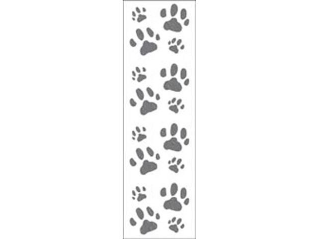 Mrs. Grossman's Stickers-Cat Paws