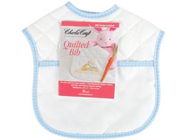 Quilted Baby Bibs 9