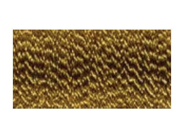 Silk Sparkle Thread 100 Meters-223/Gold
