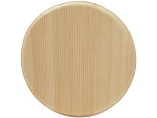 Pine Circle Plaque-6.75