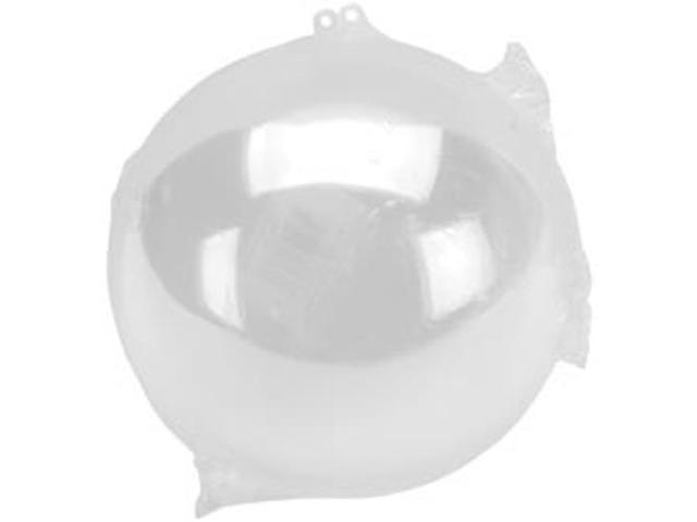 Hanging Ball Ornament 140mm-Clear