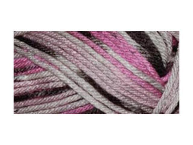 Everyday Anti-Pilling Soft Worsted Prints Yarn-Parfait