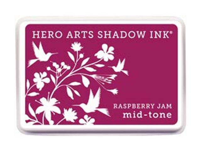 Hero Arts Shadow Inks-Raspberry Jam