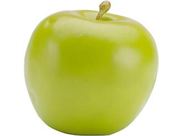 Design It Simple Style Styrofoam Fruit 1/Pkg-Green Apple