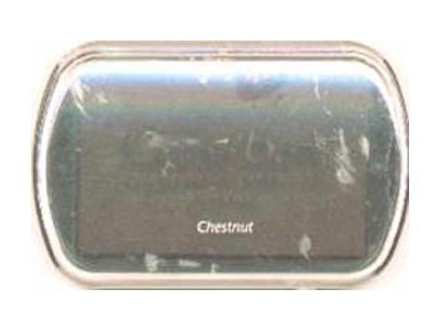 ColorBox Pigment Inkpad-Chestnut Brown