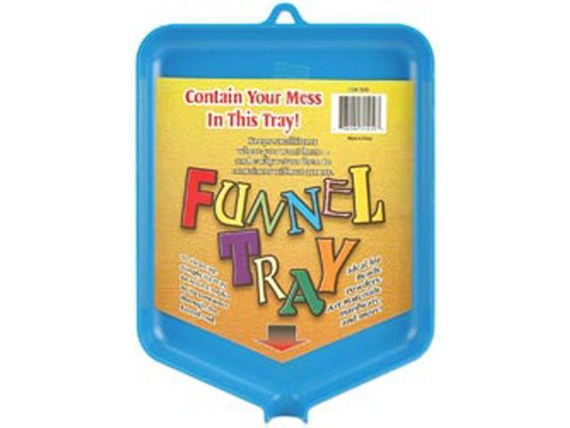 Funnel Tray-6